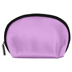 Baby Purple Accessory Pouches (large)  by snowwhitegirl