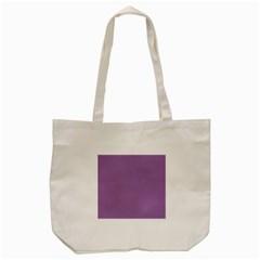 Uva Purple Tote Bag (cream) by snowwhitegirl