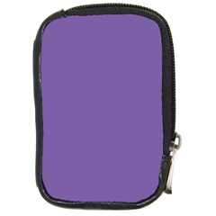 Purple Star Compact Camera Cases by snowwhitegirl