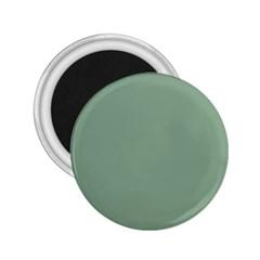 Mossy Green 2 25  Magnets by snowwhitegirl
