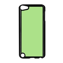 Pistachio Taste Apple Ipod Touch 5 Case (black) by snowwhitegirl