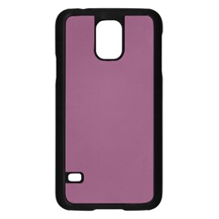 Medium Grape Samsung Galaxy S5 Case (black) by snowwhitegirl