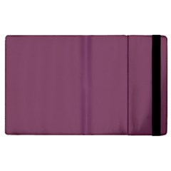 Medium Grape Apple Ipad Pro 12 9   Flip Case by snowwhitegirl