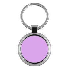 Purple Whim Key Chains (round)  by snowwhitegirl