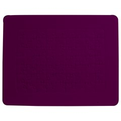 Magenta Ish Purple Jigsaw Puzzle Photo Stand (rectangular) by snowwhitegirl