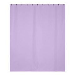 Baby Lilac Shower Curtain 60  X 72  (medium)  by snowwhitegirl