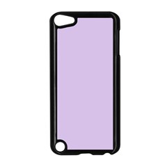 Baby Lilac Apple Ipod Touch 5 Case (black) by snowwhitegirl