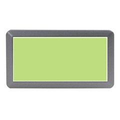 Grassy Green Memory Card Reader (mini) by snowwhitegirl
