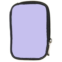 Violet Sweater Compact Camera Cases by snowwhitegirl