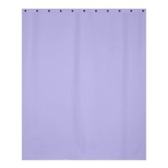 Violet Sweater Shower Curtain 60  X 72  (medium)  by snowwhitegirl