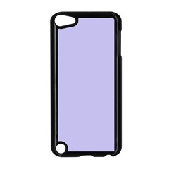 Violet Sweater Apple Ipod Touch 5 Case (black) by snowwhitegirl