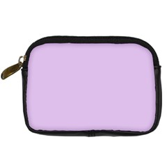 Lilac Morning Digital Camera Cases by snowwhitegirl