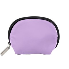 Lilac Morning Accessory Pouches (small)  by snowwhitegirl