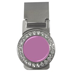 Silly Purple Money Clips (cz)  by snowwhitegirl