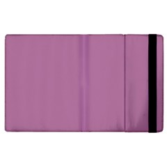 Silly Purple Apple Ipad 3/4 Flip Case by snowwhitegirl