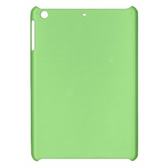 Meadow Green Apple Ipad Mini Hardshell Case by snowwhitegirl