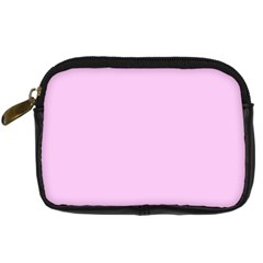 Soft Pink Digital Camera Cases by snowwhitegirl