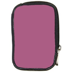 Rose Grey Compact Camera Cases by snowwhitegirl