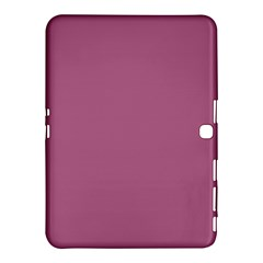 Rose Grey Samsung Galaxy Tab 4 (10 1 ) Hardshell Case  by snowwhitegirl