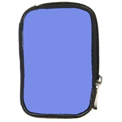 Lake Blue Compact Camera Cases by snowwhitegirl