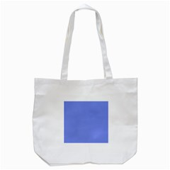 Lake Blue Tote Bag (white) by snowwhitegirl