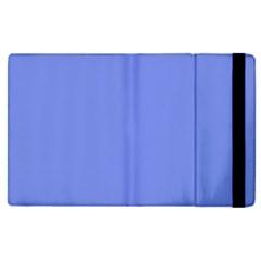 Lake Blue Apple Ipad Pro 12 9   Flip Case by snowwhitegirl