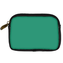Teal Ocean Digital Camera Cases by snowwhitegirl