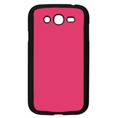 Rosey Day Samsung Galaxy Grand Duos I9082 Case (black) by snowwhitegirl