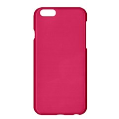 Rosey Day Apple Iphone 6 Plus/6s Plus Hardshell Case by snowwhitegirl
