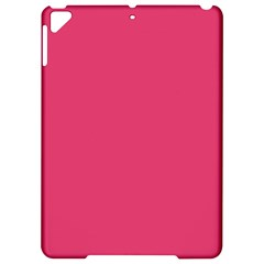 Rosey Day Apple Ipad Pro 9 7   Hardshell Case