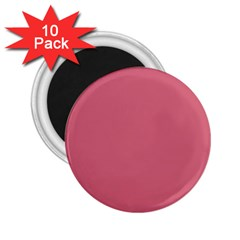 Rosey 2 25  Magnets (10 Pack)