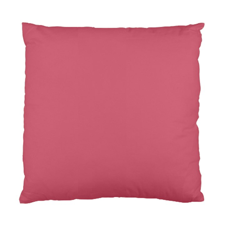 Rosey Standard Cushion Case (One Side)