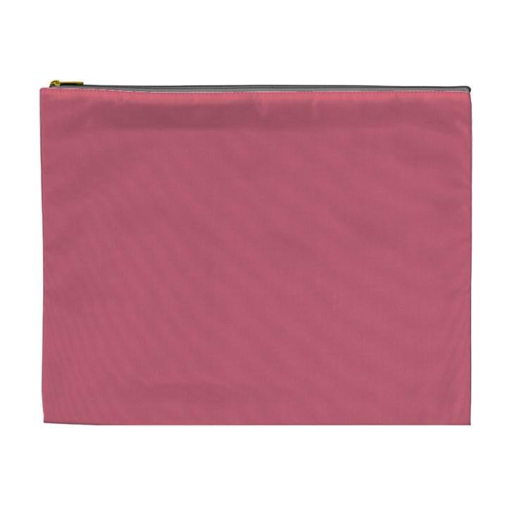 Rosey Cosmetic Bag (XL)