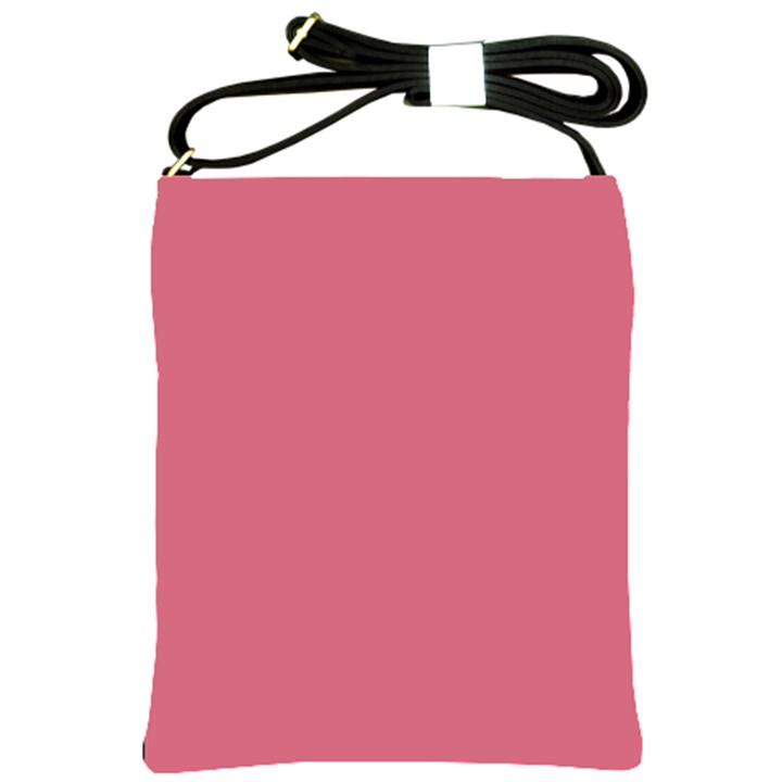 Rosey Shoulder Sling Bags