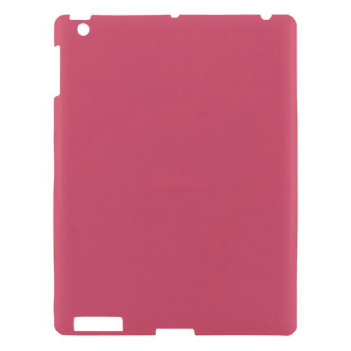 Rosey Apple iPad 3/4 Hardshell Case
