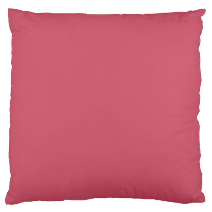 Rosey Large Cushion Case (Two Sides)