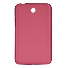 Rosey Samsung Galaxy Tab 3 (7 ) P3200 Hardshell Case  by snowwhitegirl