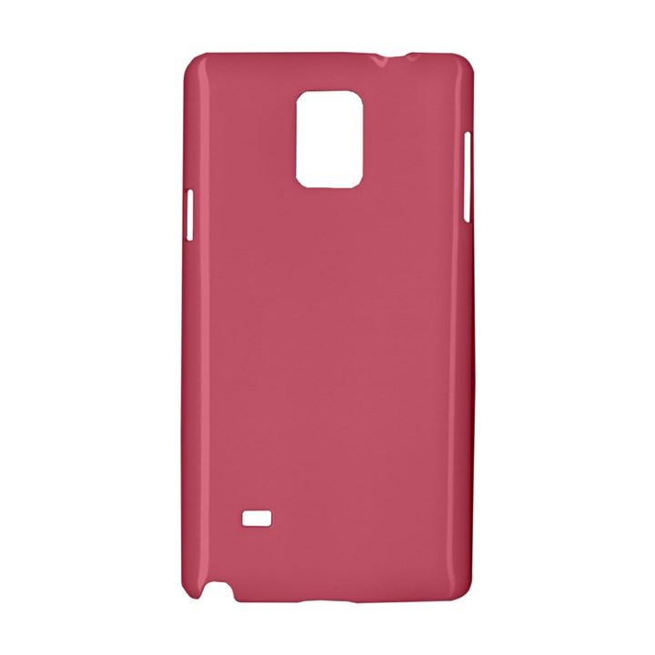 Rosey Samsung Galaxy Note 4 Hardshell Case