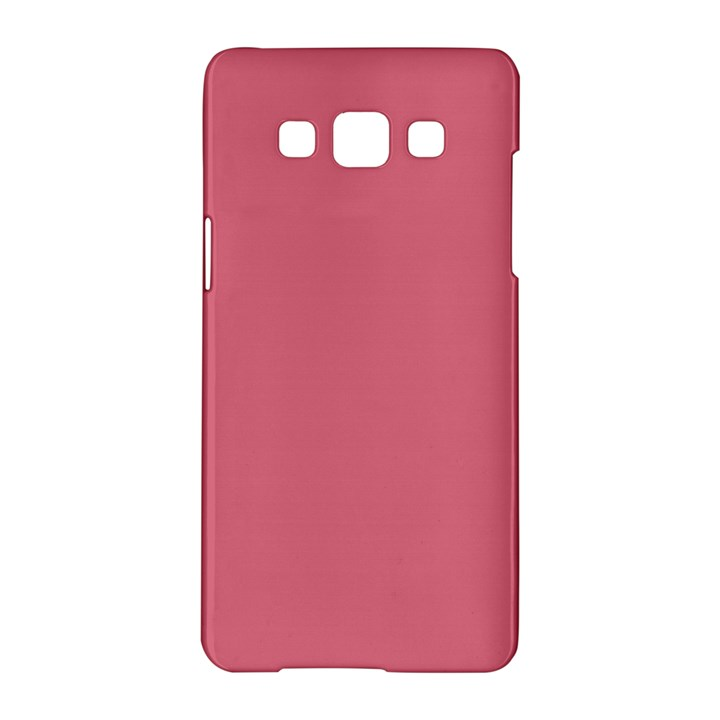 Rosey Samsung Galaxy A5 Hardshell Case
