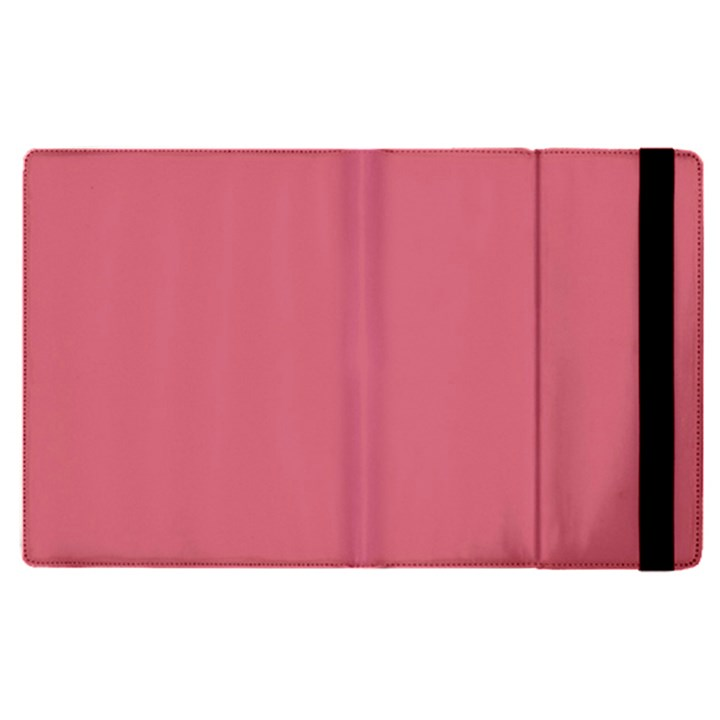 Rosey Apple iPad Pro 9.7   Flip Case