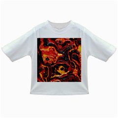 Lava Active Volcano Nature Infant/toddler T Shirts by Alisyart