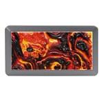 Lava Active Volcano Nature Memory Card Reader (Mini) Front