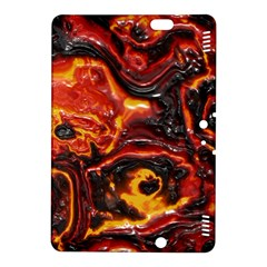 Lava Active Volcano Nature Kindle Fire Hdx 8 9  Hardshell Case by Alisyart
