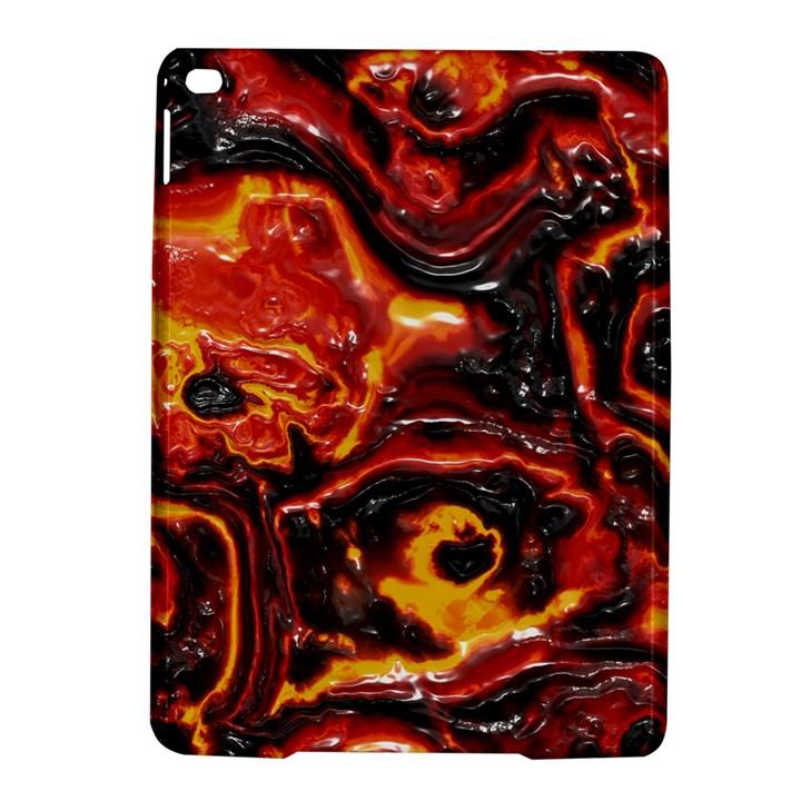 Lava Active Volcano Nature iPad Air 2 Hardshell Cases