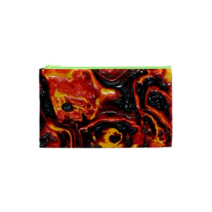 Lava Active Volcano Nature Cosmetic Bag (XS)