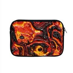 Lava Active Volcano Nature Apple Macbook Pro 15  Zipper Case