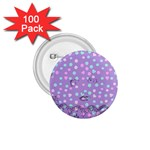 Little Face 1.75  Buttons (100 pack)  Front