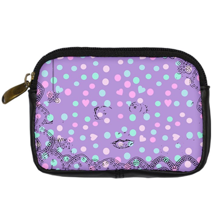 Little Face Digital Camera Cases