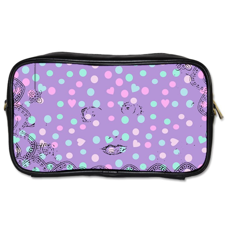 Little Face Toiletries Bags