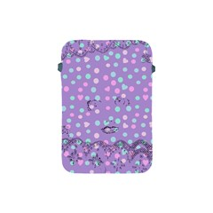 Little Face Apple Ipad Mini Protective Soft Cases by snowwhitegirl